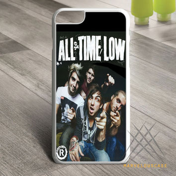 All Time Low Design Custom case for iPhone, iPod and iPad