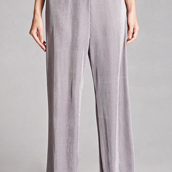 Miss Truth Wide Leg Pants
