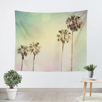 Palm Trees 2 Tapestry