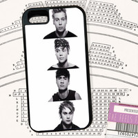 5sos Amnesia Fan Made Phone Case