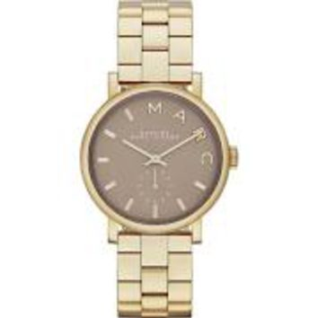 Marc by Marc Jacobs Baker Ladies Quartz Watch MBM3281