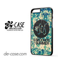 5 Seconds Of Summer 5SOS 5 SOS Vintage For Iphone 6 Iphone 6S Iphone 6 Plus Iphone 6S Plus Case Phone Case Gift Present YO
