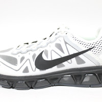 Nike Women's Air Max Tailwind 7 White/Black Running Shoes 683635 103