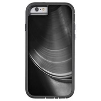 Case: Vinyl Record and Turntable Tough Xtreme iPhone 6 Case