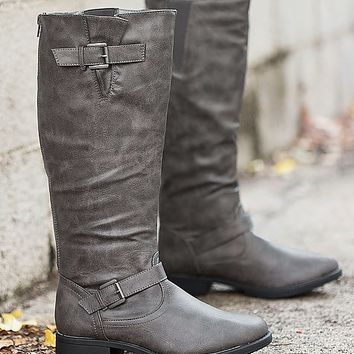 Free Choice Amira Boot