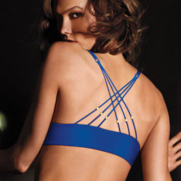 Strappy Back Push-Up Bra - Very Sexy - Victoria's Secret