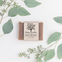 Sugar and Spice Natural Soap