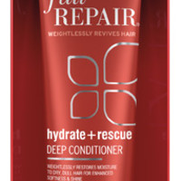 Full Repair<sup>®</sup> hydrate + rescue Deep Conditioner from the John Frieda® Hair Care experts
