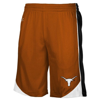 Texas Longhorns Vector Short – Burnt Orange