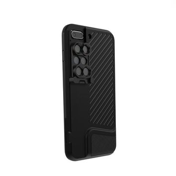 Wide Angle Camera Case For iPhone 7/8 Plus