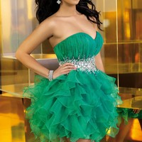 Alyce Sweet 16 3574 Dress