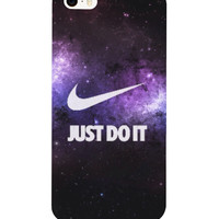 Just do it (Nike) phone case