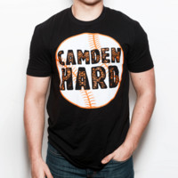 Camden Hard (Black) / Shirt