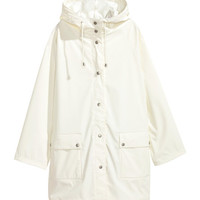 Raincoat - from H&M