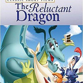 na - Disney Animation Collection Volume 6: The Reluctant Dragon