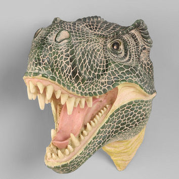 Urban Outfitters - T-Rex Wall Sculpture