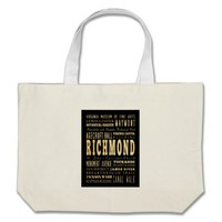 Attractions and Famous Places of Richmond Bag