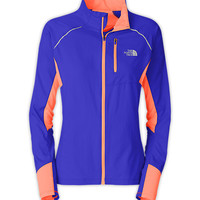 The North Face Women's Jackets & Vests WOMEN'S BETTER THAN NAKED JACKET