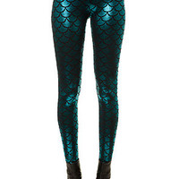 The Deep Dive Legging