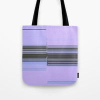 Okay Stretch Tote Bag by duckyb