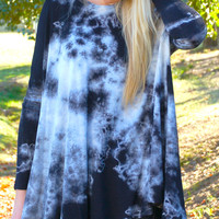 Show Me Your Mumu-Will Tunic-Dark Moonrock