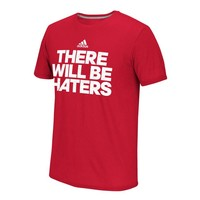 adidas There Will Be Haters Tee | adidas US