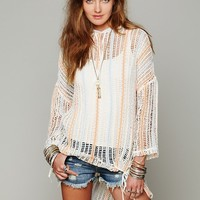 Free People It's Kind of Magic Pullover