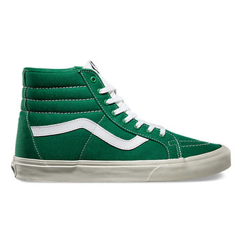Canvas Sk8-Hi Reissue | Shop at Vans