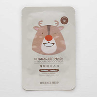The Face Shop Character Mask , Rudolph
