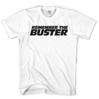 Remember The Buster - Tuner Cult