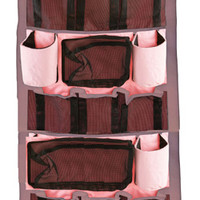 Saddles Tack Horse Supplies - ChickSaddlery.com Roma Deluxe Trailer & Stable Organizer