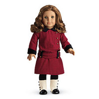 American Girl® Dolls: Rebecca's Classic Outfit