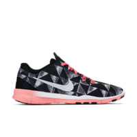 Nike Free TR 5 Print Women's Training Shoe