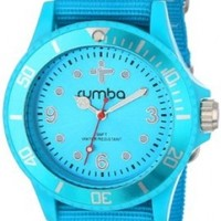 "RumbaTime Unisex 12030 ""Perry"" Watch"