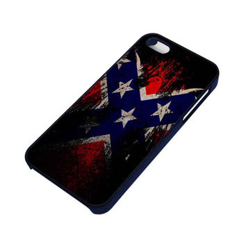 BROWNING REBEL FLAG iPhone 5 / 5S case