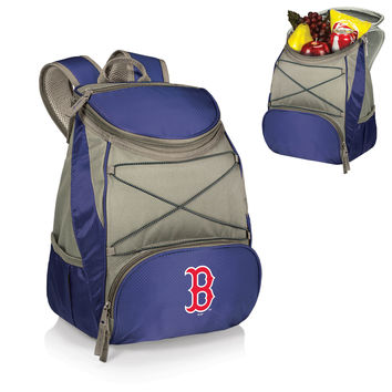 PTX Backpack Cooler - Boston Red Sox