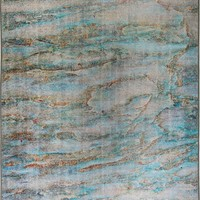 Dynamic Rugs Illusion 8876 Area Rug