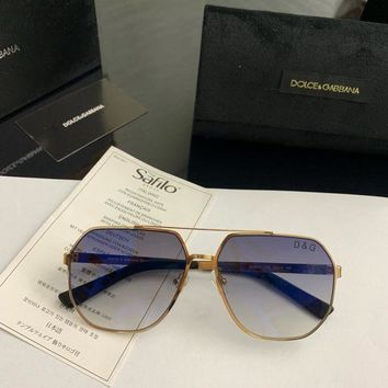DCCK Dolce&Gabbana Women Men Fashion Shades Eyeglasses Glasses Sunglasses