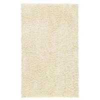 Mohawk Home Frise Shag Starch 3 ft. 4 in. x 5 ft. Area Rug-182281 at The Home Depot