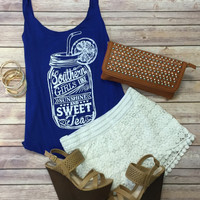 Southern Girls: Royal