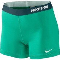 Nike Women's Pro Hypercool Zip-Zam Shorts - Dick's Sporting Goods