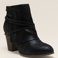 Fergalicious Canyon Ankle Boot
