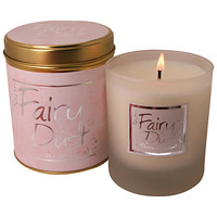 Buy Lily-Flame Candle Jar Fairy Dust online at John Lewis