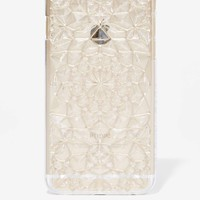 Crystallize Clear iPhone 6 Phone Case