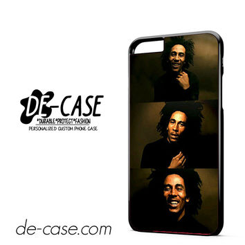 Bob Marley Expressions DEAL-1996 Apple Phonecase Cover For Iphone 6 / 6S Plus