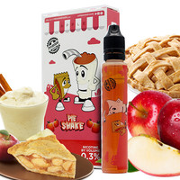 Apple Pie Shake - Pie Shake Vape E Liquid