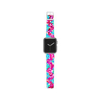 "Beth Engel ""Scattered"" Apple Watch Strap"