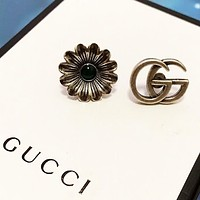 GUCCI New fashion letter earring women accessories