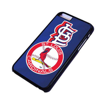 ST. LOUIS CARDINALS iPhone 6 / 6S Plus Case Cover