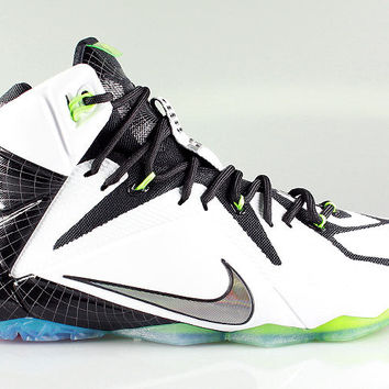 Nike Men's LeBron 12 XII AS All-Star Zoom City Pack